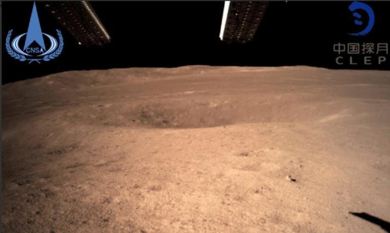 Κατακτήθηκε η σκοτεινή πλευρά της Σελήνης – Ιστορικό επίτευγμα από την Κίνα | Newsit.gr