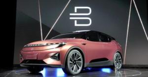 Η Κίνα θα καθορίσει το μέλλον της αυτοκινητοβιομηχανίας