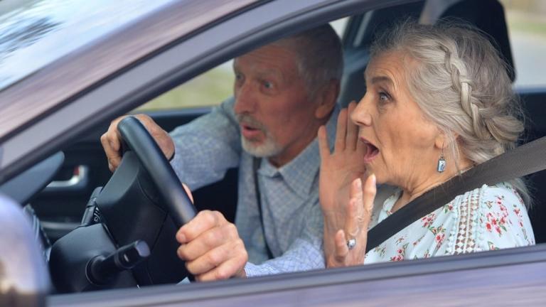 Οδήγηση στην τρίτη ηλικία: Τι πρέπει και τι δεν πρέπει!