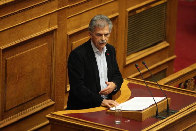 Προστασία ζήτησε ο Δανέλλης – Απειλούν τα παιδιά μου | Newsit.gr
