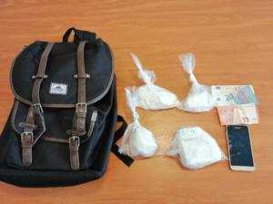 Κρήτη: Μετέφερε κοκαΐνη με το πλοίο της γραμμής