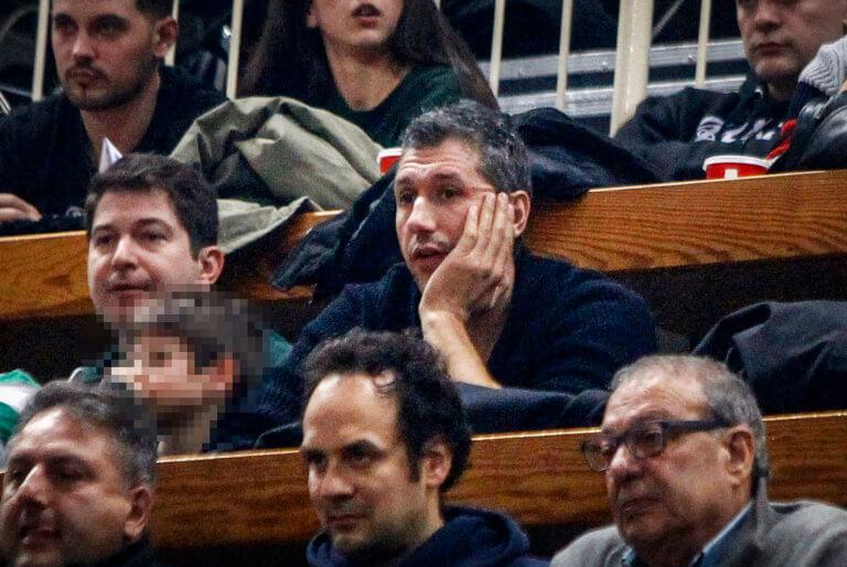 Διαμαντίδης για όλα: «Έπαθα ανοσία από το βρίσιμο στο ΣΕΦ»! Τι είπε για την απόσυρση από την Εθνική