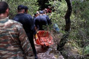 Πιερία: Ολοκληρώθηκε με επιτυχία η επιχείρηση για τον τραυματισμένο κυνηγό