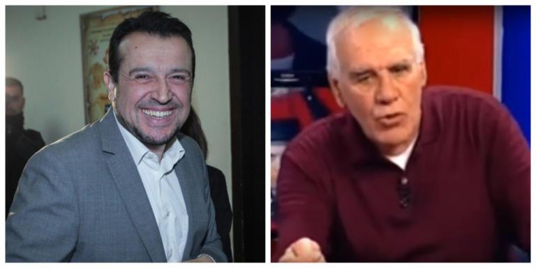 «Ντιμπέι ρε!» – Ο Νίκος Παππάς ζητά debate από την ΝΔ… ποστάροντας Αλέφαντο!   Newsit.gr