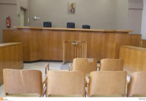 Καιρός: Δε θα λειτουργήσουν αύριο τα δικαστήρια της Θεσσαλονίκης