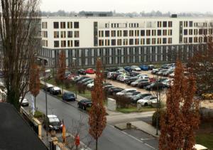 Τρόμος στην Γερμανία – «Μπαράζ» απειλών για βόμβες σε δικαστήρια