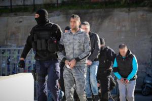 Δίκη Ζαφειρόπουλου: «Αποδέχομαι την κατηγορία αλλά δεν πήγα με αυτό το σκοπό»