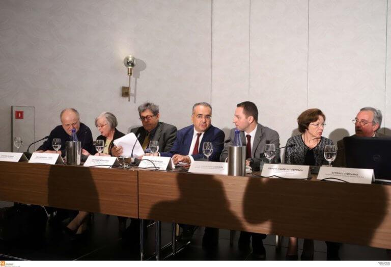 Κύρωση της Συμφωνίας των Πρεσπών με 180 ψήφους ζητούν οι Δικηγορικοί Σύλλογοι