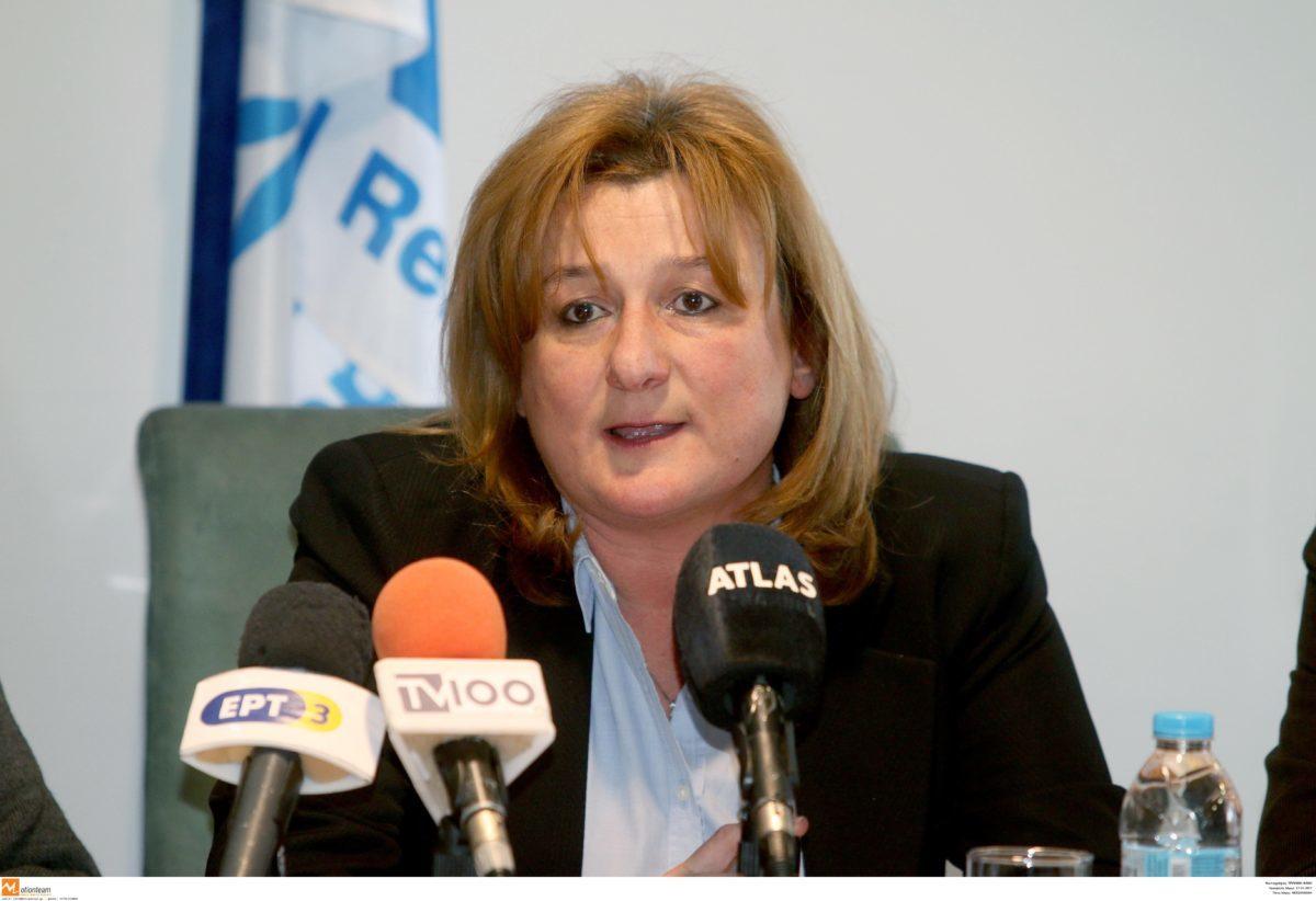 Θεσσαλονίκη: Αποσύρει την υποψηφιότητά της η Καλυψώ Γούλα