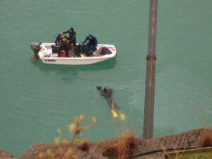 Αγρίνιο: Ανατριχιαστικό τέλος στις έρευνες για την αγνοούμενη γυναίκα – Βρέθηκε νεκρή στον πάτο λίμνης – video