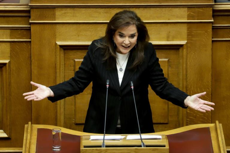 Ντόρα: Είμαι περήφανη για τον πατέρα μου! Εύχομαι το ίδιο να μπορεί να πει και ο Τσίπρας για τον δικό του   Newsit.gr