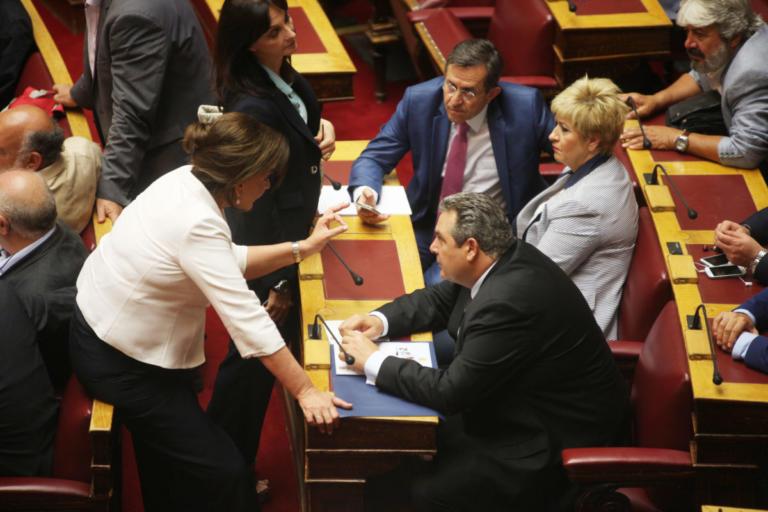 Μπακογιάννη προς «κότα τρίλειρη και μακροπουπουλάτη»: Η μήνυση επανακατατίθεται! | Newsit.gr