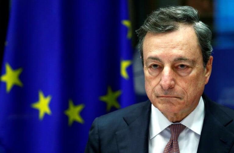 Ντράγκι για κόκκινα δάνεια: Σεβασμός αλλά να μην καταστραφεί το τραπεζικό σύστημα | Newsit.gr