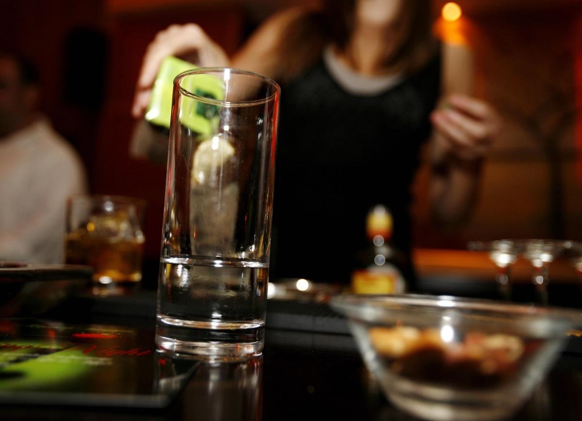 αφροδοσιακό ποτό