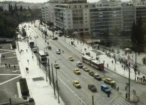 Προσοχή: Ποιοί δρόμοι θα είναι κλειστοί σήμερα στην Αθήνα – Πορείες και απεργίες