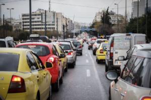 Ποιοι δρόμοι κλείνουν για την επίσκεψη Μέρκελ στην Αθήνα