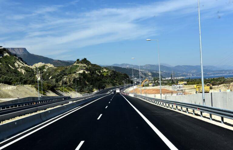 Θεσσαλονίκη: Διακοπή κυκλοφορίας σε τμήμα της εθνικής οδού – Τι πρέπει να ξέρουν οι οδηγοί…