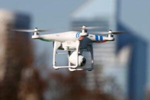 Ξεφόρτωναν ναρκωτικά με τη βοήθεια… drone