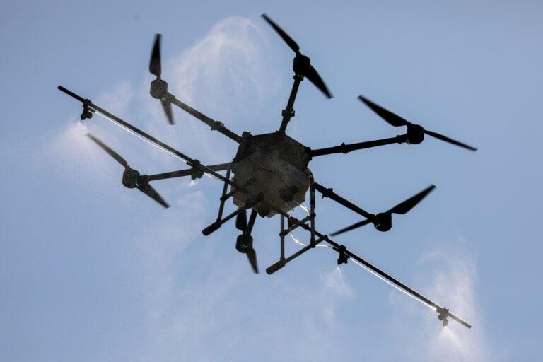 ΗΠΑ: Drone έκανε άνω – κάτω την εναέρια κυκλοφορία στη Νέα Υόρκη!