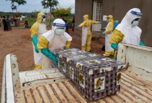 Ξεπέρασαν τους 400 οι νεκροί από τον Έμπολα στο Κονγκό