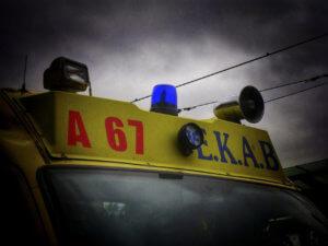 Θεσσαλονίκη: Θανατηφόρο τροχαίο στο Ωραιόκαστρο – Νεκρός 26χρονος