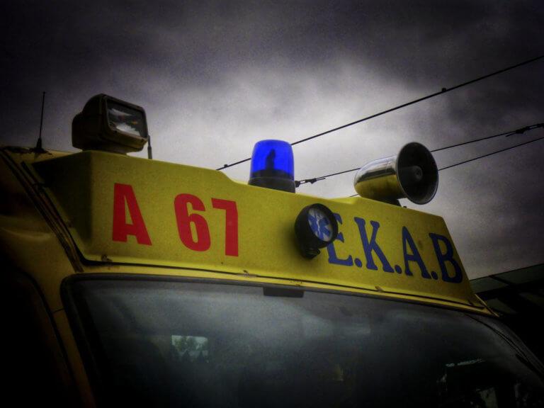 Νέος Κόσμος: Γυναίκα έπεσε με το μωρό της από τον 5ο όροφο! Νεκροί και οι δύο