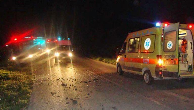 Νέο θανατηφόρο τροχαίο στην Ιεράπετρα | Newsit.gr