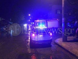 Κρήτη: Έκρηξη σε σπίτι στα Χανιά! [pics]
