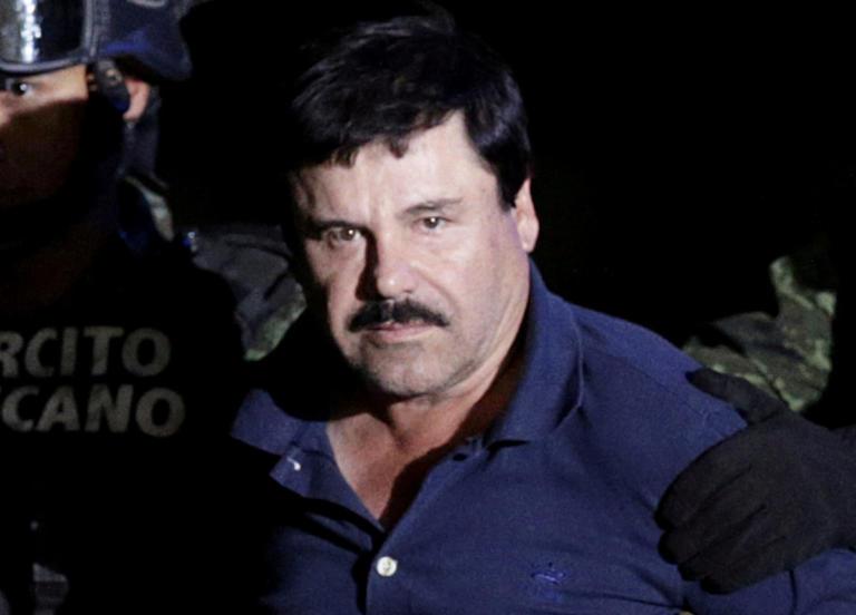 Ελ Τσάπο: Ανοίγουν στόματα στην δίκη του βαρόνου του καρτέλ του Μεξικού | Newsit.gr