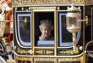 βασίλισσα Ελισάβετ Brexit