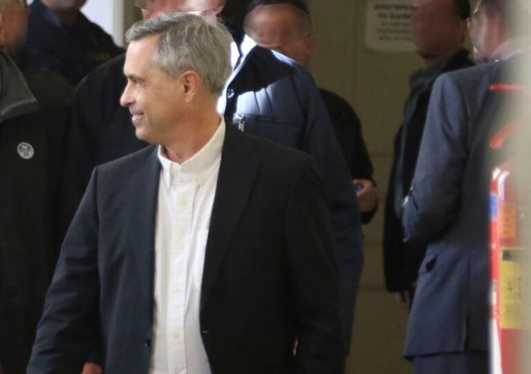 Απαγωγή Λεμπιδάκη: Αυτά προτείνει η εισαγγελέας για τους κατηγορούμενους