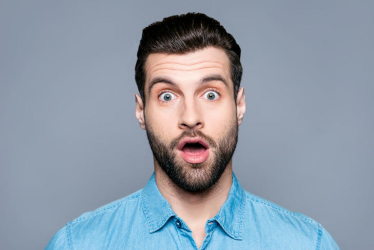 Έκανε ενέσεις με σπέρμα (!) για τον πόνο στην μέση του – Δείτε πώς έγινε… | Newsit.gr