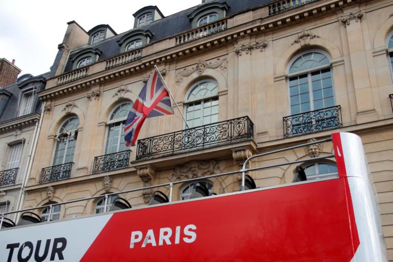 Η Γαλλία ετοιμάζει νομοσχέδιο για να αντιμετωπίσει το Brexit | Newsit.gr