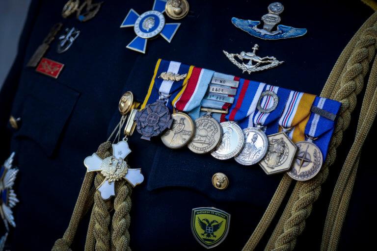 Αυτή είναι η νέα ηγεσία των Ενόπλων Δυνάμεων μετά τις κρίσεις του ΚΥΣΕΑ | Newsit.gr