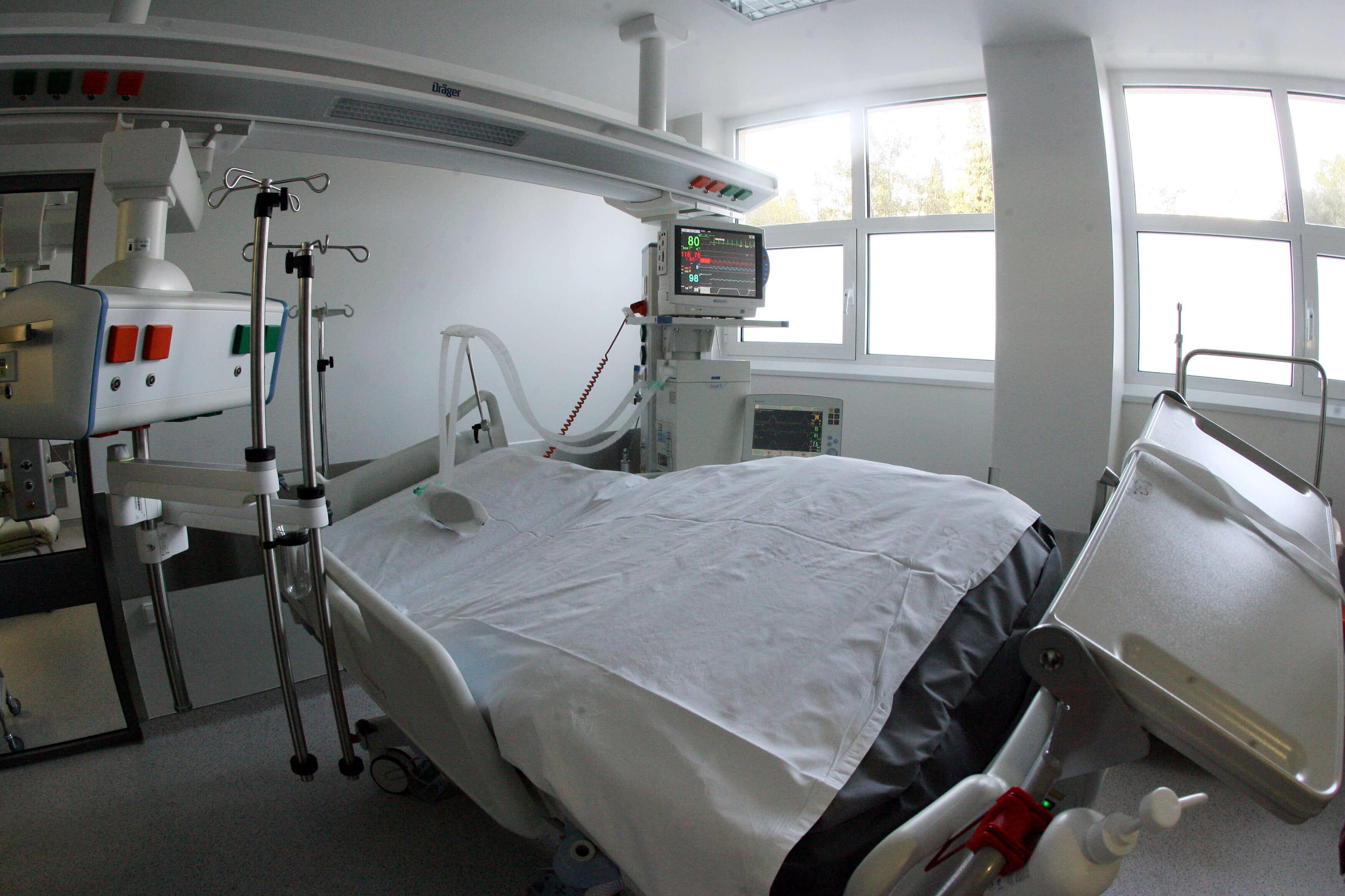 Θεσσαλονίκη: Έσωσαν μετά από χειρουργείο 7 ωρών τα 3 δάχτυλα εργάτη που ακρωτηριάστηκαν σε ατύχημα!