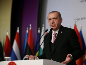 Χέρι – χέρι Τουρκία και Ιράκ κατά της τρομοκρατίας