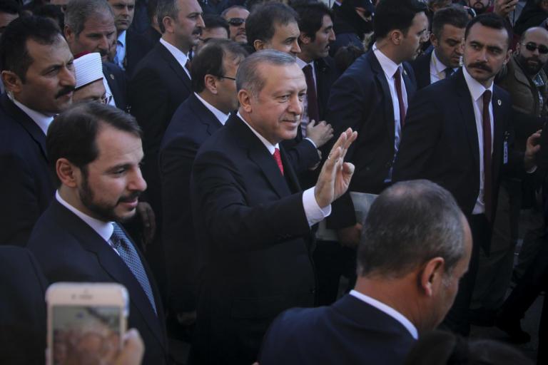 Νέες τουρκικές προκλήσεις: Θα προστατεύσουμε την «τουρκική μειονότητα» στη δυτική Θράκη | Newsit.gr