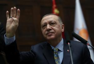 Τουρκία: Δέκα χρόνια φυλακή σε… βραβευμένο δικαστή!