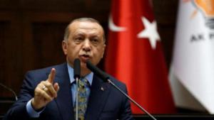 """Ερντογάν: """"Η Τουρκία ξεκινά παραγωγή κάνναβης""""!"""