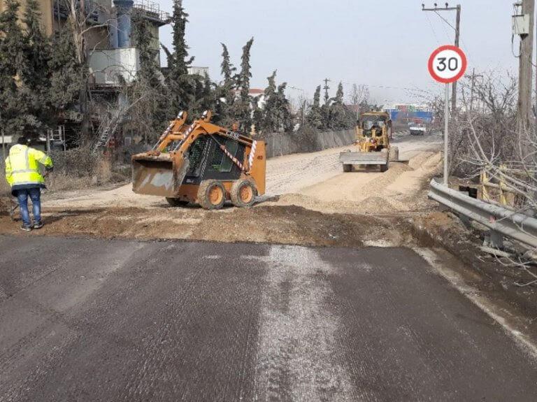 Θεσσαλονίκη: Σε εξέλιξη το έργο σύνδεσης με το λιμάνι που αναμένεται να ανακουφίσει οδηγούς!