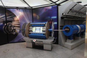 Πρόταση για δημιουργία εθνικού κέντρου του CERN στη Θεσσαλονίκη