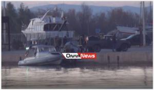 Μεσολόγγι: Βρέθηκε κομμάτι του αεροπλάνου που έπεσε