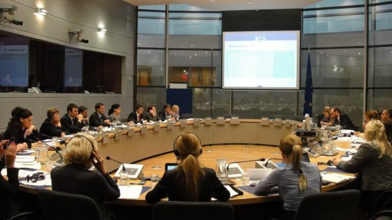 """Euroworking Group: Στο """"κενό"""" και οι νέες προσπάθειες για συμφωνία για την πρώτη κατοικία"""