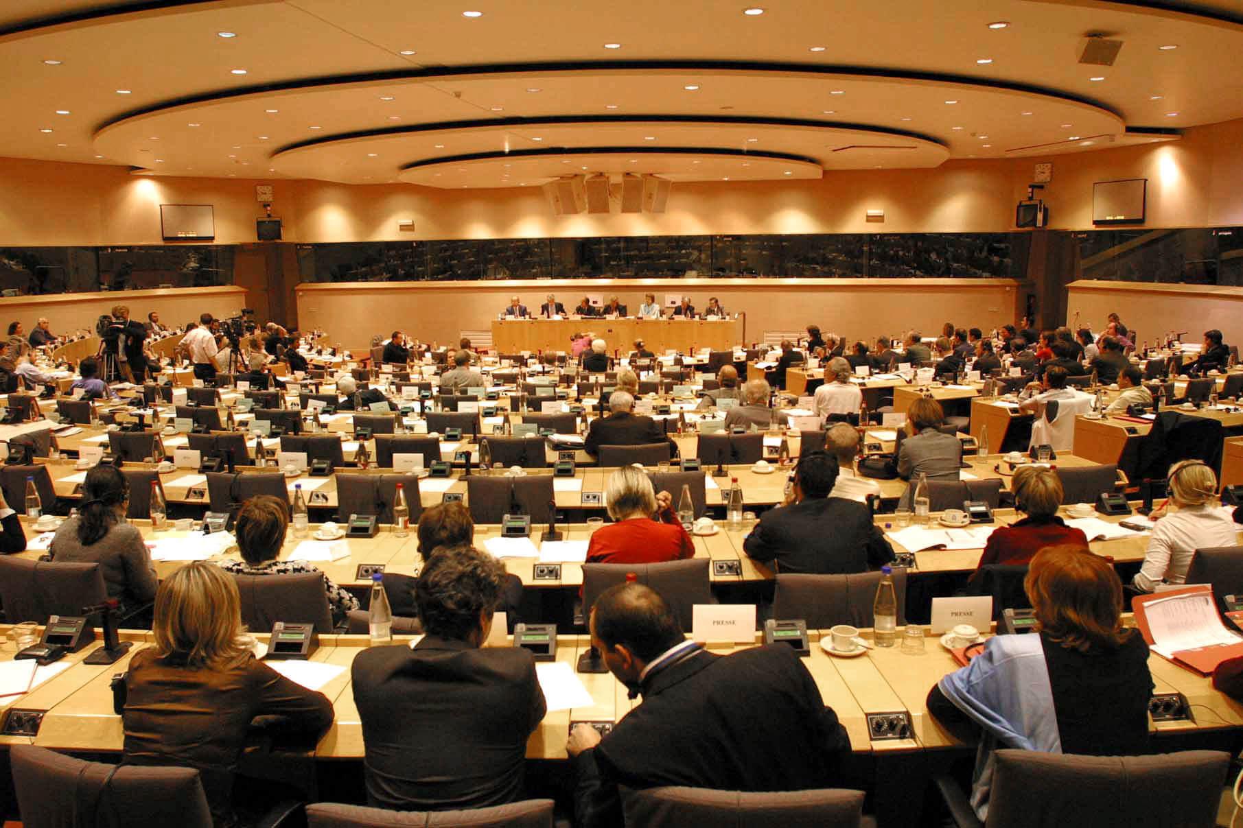 Ευρωκοινοβούλιο - Τουρκία