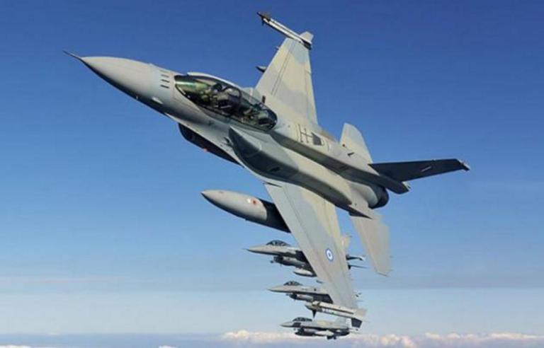 Πρόεδρος ΕΑΒ: Το πρόγραμμα αναβάθμισης F-16 θα απογειώσει την Αεροπορική Βιομηχανία! | Newsit.gr