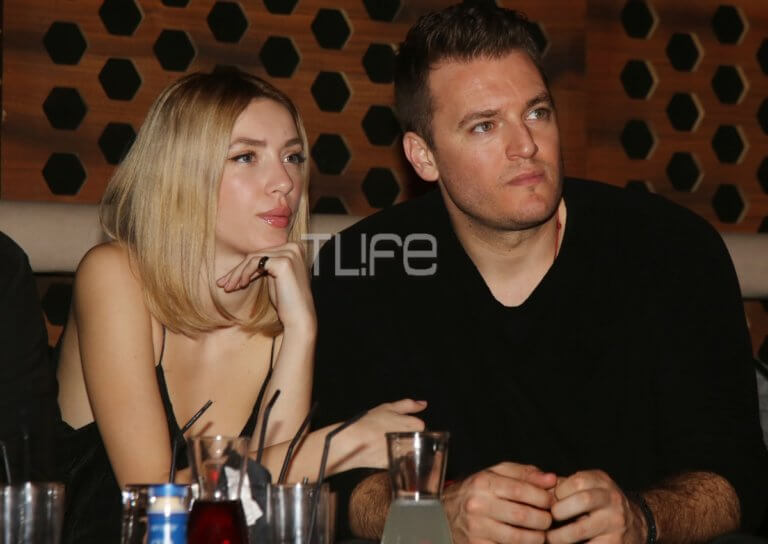 Γαρυφαλλιά Καληφώνη: Βραδινή έξοδος για την πρώην παίκτρια του GNTM με τον γοητευτικό σύντροφό της! (pics) | Newsit.gr