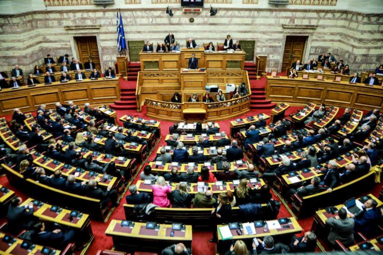 FAZ για Συμφωνία των Πρεσπών: Θρίλερ για γερά νεύρα στην ελληνική Βουλή | Newsit.gr