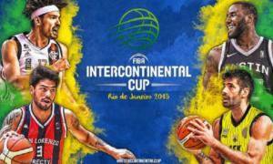Διηπειρωτικό Κύπελλο: Ανακοινώθηκε το Final Four! Η αντίπαλος της ΑΕΚ