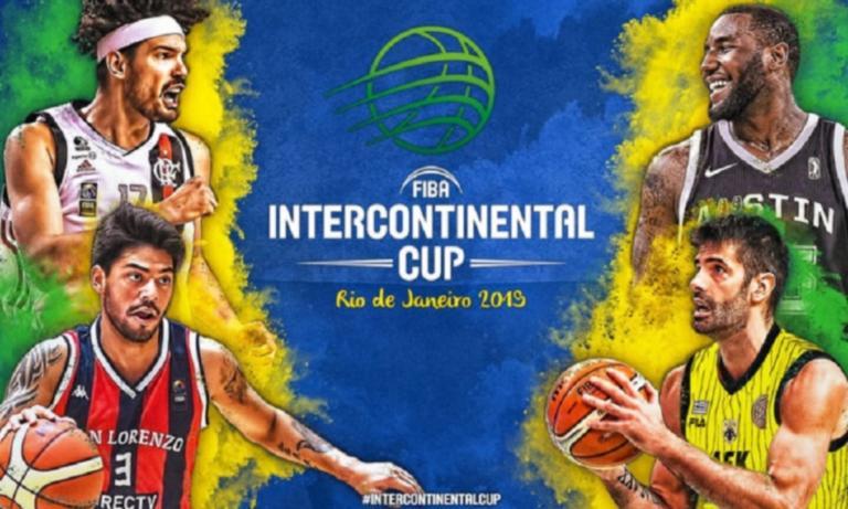 Διηπειρωτικό Κύπελλο: Ανακοινώθηκε το Final Four! Η αντίπαλος της ΑΕΚ   Newsit.gr