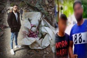 Κάθειρξη 10 ετών για το έγκλημα στου Φιλοπάππου – Αμετανόητος ο ανήλικος δράστης!